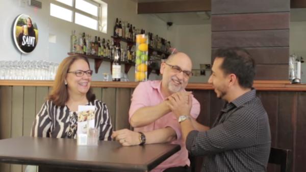 Entrevista com dono de restaurante: dicas para montar um restaurante em família