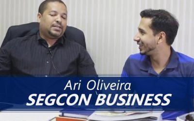 Entrevista com Ari Oliveira do Grupo Segcon Business