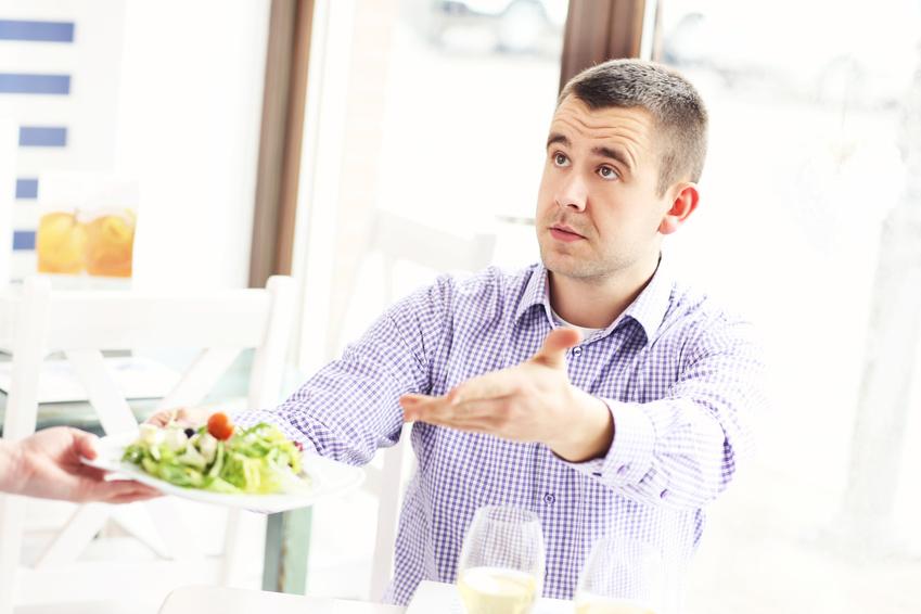 Saiba como Lidar com Clientes Insatisfeitos em seu Restaurante