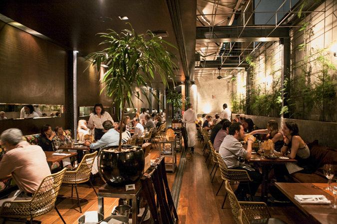 Congresso Aprova Lei que Regulariza a Gorjeta paga nos Bares e Restaurantes