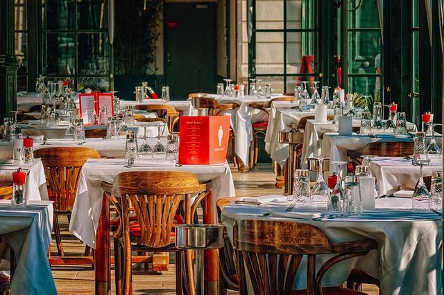 Como não perder dinheiro com o seu Restaurante
