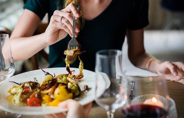 Como calcular preço de venda dos pratos do restaurante