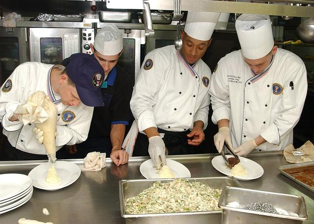 Como desenvolver habilidades de liderança na equipe do seu restaurante