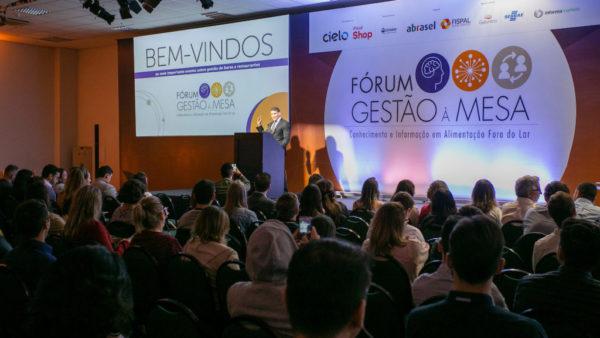As Principais Feiras do Setor de Alimentação Fora do Lar do Brasil