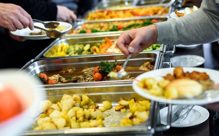 Guia definitivo: restaurantes podem doar comida?