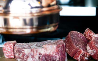 Dono de Restaurante: aprenda como enfrentar o aumento da carne