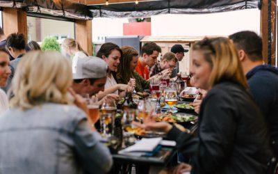 Tendências da Alimentação Fora do Lar: o que esperar para 2020